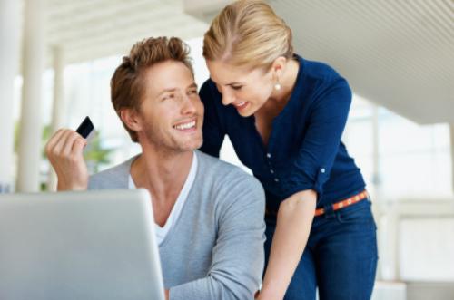 Sự khác biệt khi mua sắm Online giữa Nam và Nữ