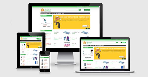 5 bước khởi đầu cần thiết khi Thiết kế giao diện website