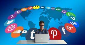 Chia sẻ danh sách 300+ mạng xã hội chất lượng đi backlink FREE
