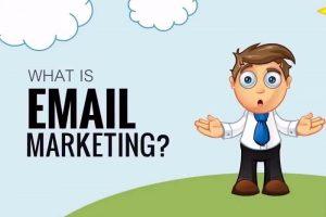 Email marketing là gì Các loại Email Marketing dùng nhiều nhất hiện nay