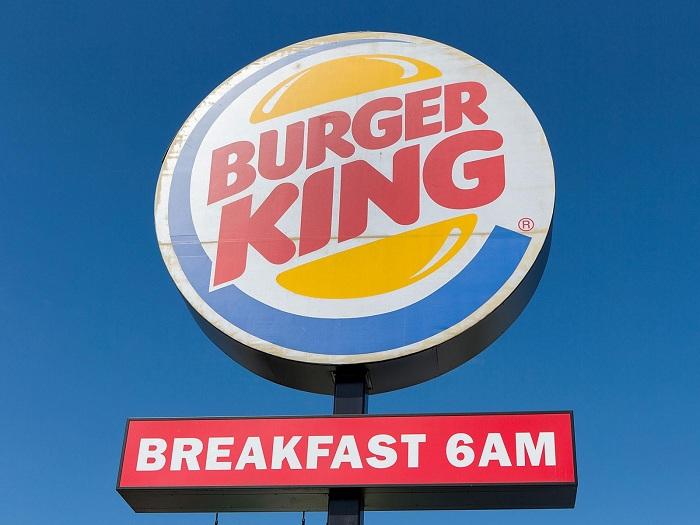 Chiến dịch trên smartphone của Burger King